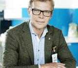 Ola Månsson, vd  Sveriges Byggindustrier. Foto: Rosie Alm