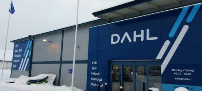 Dahls butik i Norrtälje