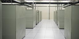 Datacenter, genrebild.