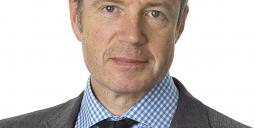 Dan Sjöblom, generaldirektör Konkurrensverket. Foto: Andreas Eklund (Konkurrensverket)