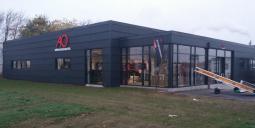 A&O Johansens nya butik i Holstebro. Foto: A&O Johansen